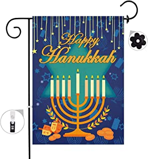 Best happy hanukkah flag Reviews