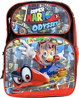 super mario odyssey backpack