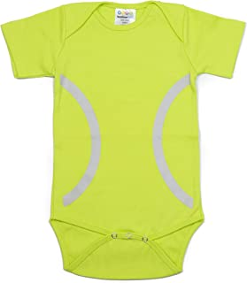 Bambino Balls Short Sleeve Tennis Outfit