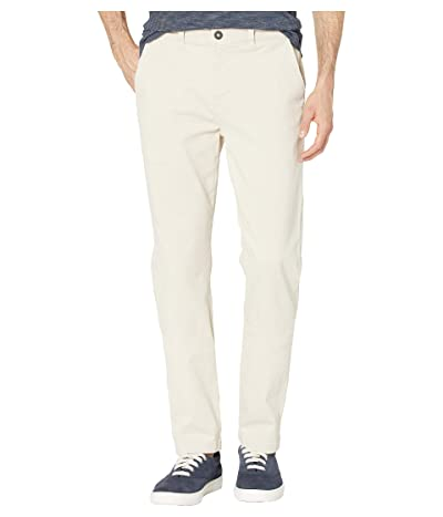 Hudson Jeans Classic Slim Straight Chino Pants in Sand (Sand) Men
