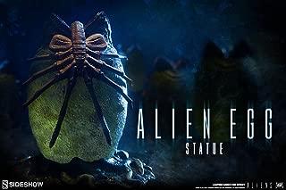 Sideshow Alien Collectibles Alien Egg Ovomorph Statue