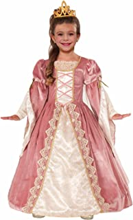 Forum Novelties 80376 Girls Victorian Rose Costume, XL