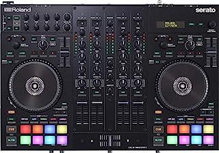 Roland DJ-707M hybride DJ-controller en live sound audioconsole