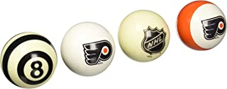 Imperial Officially Licensed NHL Home vs. Away Team Billiard/Pool Balls, Complete 16 Ball Set