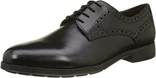 Geox Men's U Hilstone 2fit C Derbys