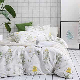 botanical duvet cover uk