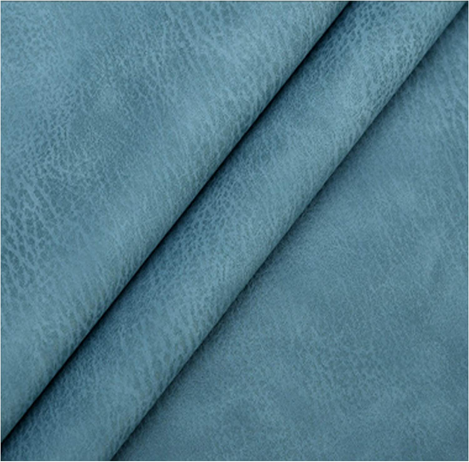 Grained Faux Leather Fabric 1.2mm Thick Lowest Direct store price challenge Leatherette Leathe Vinyl