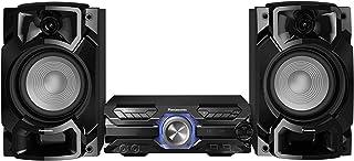 Panasonic SC-AKX320 - Equipo de Sonido de Alta Potencia para