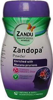 Pack of 10 - Zandu Ayurveda Zandopa - 200g