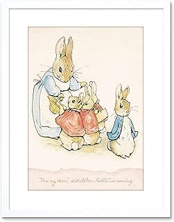 Best peter rabbit framed art Reviews
