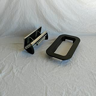 enclosed trailer side wall vents