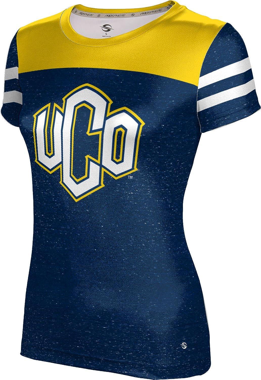 ProSphere University of Central Oklahoma Girls' Performance T-Shirt (Gameday)