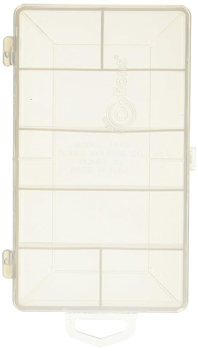 Creative Options Pocket Size 7-Compartment Utility Organizer