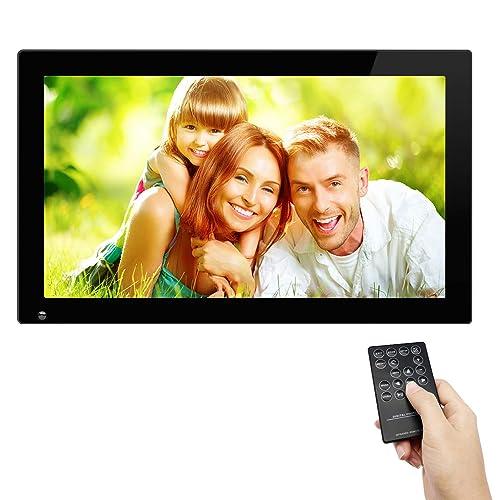 Large Digital Photo Frame: Amazon.com