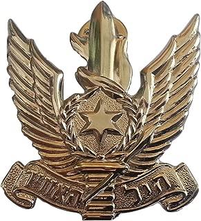Best israel pin badge Reviews