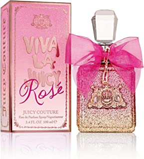 juicy couture rose perfume gift set