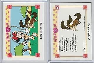 1992 Skybox, Walt Disney Cards, 35 Minnie Mouse, Fifi