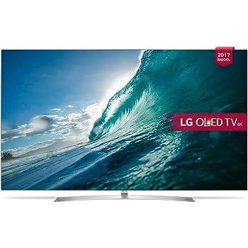 LG OLED65B7V 65 inch Premium 4K Ultra HD HDR Smart OLED TV (2017 Model)