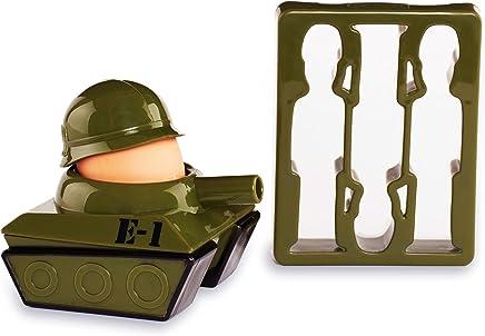Preisvergleich für Flashpoint 556178 Militär Eierbecher und Toastschneider