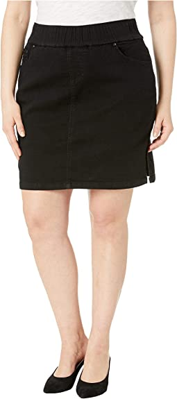 19914a5305 Calvin klein plus size pencil skirt | Shipped Free at Zappos