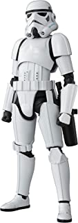 S.H.フィギュアーツ スター?ウォーズ ストームトルーパー (STRA WARS: A New Hope) 約150mm ABS&PVC製 塗装済み可動フィギュア