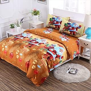 Best bedding sets 3d Reviews
