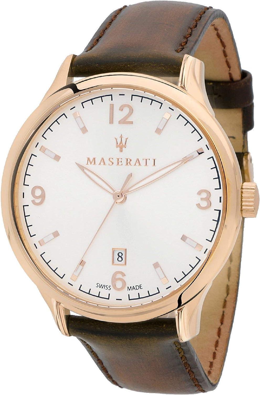 MASERATI ATTRAZIONE relojes hombre R8851126002