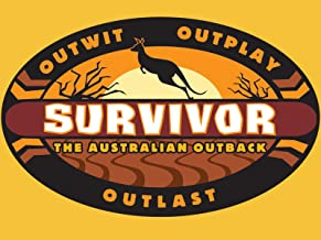Survivor Season 2