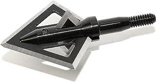 Magnus 4 Blade Hornet Broadhead (3-Pack)