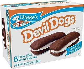 Drake's Devil Dogs (10-Boxes)