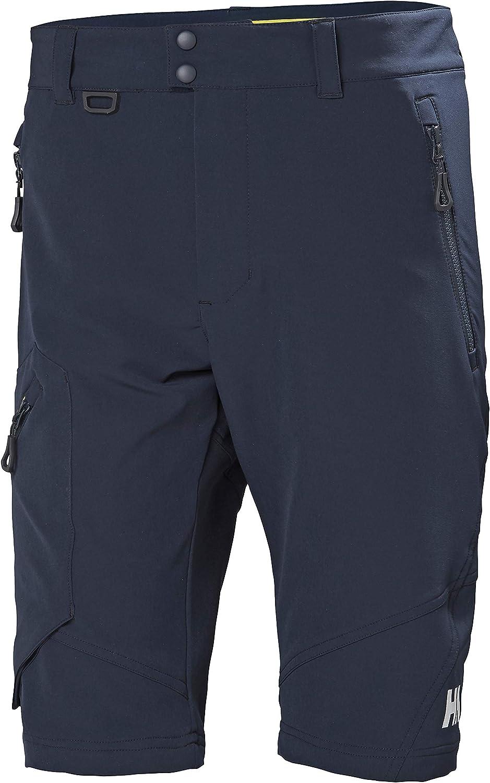 Helly-Hansen Seattle Mall Men's Fashionable Hp Shorts Softshell