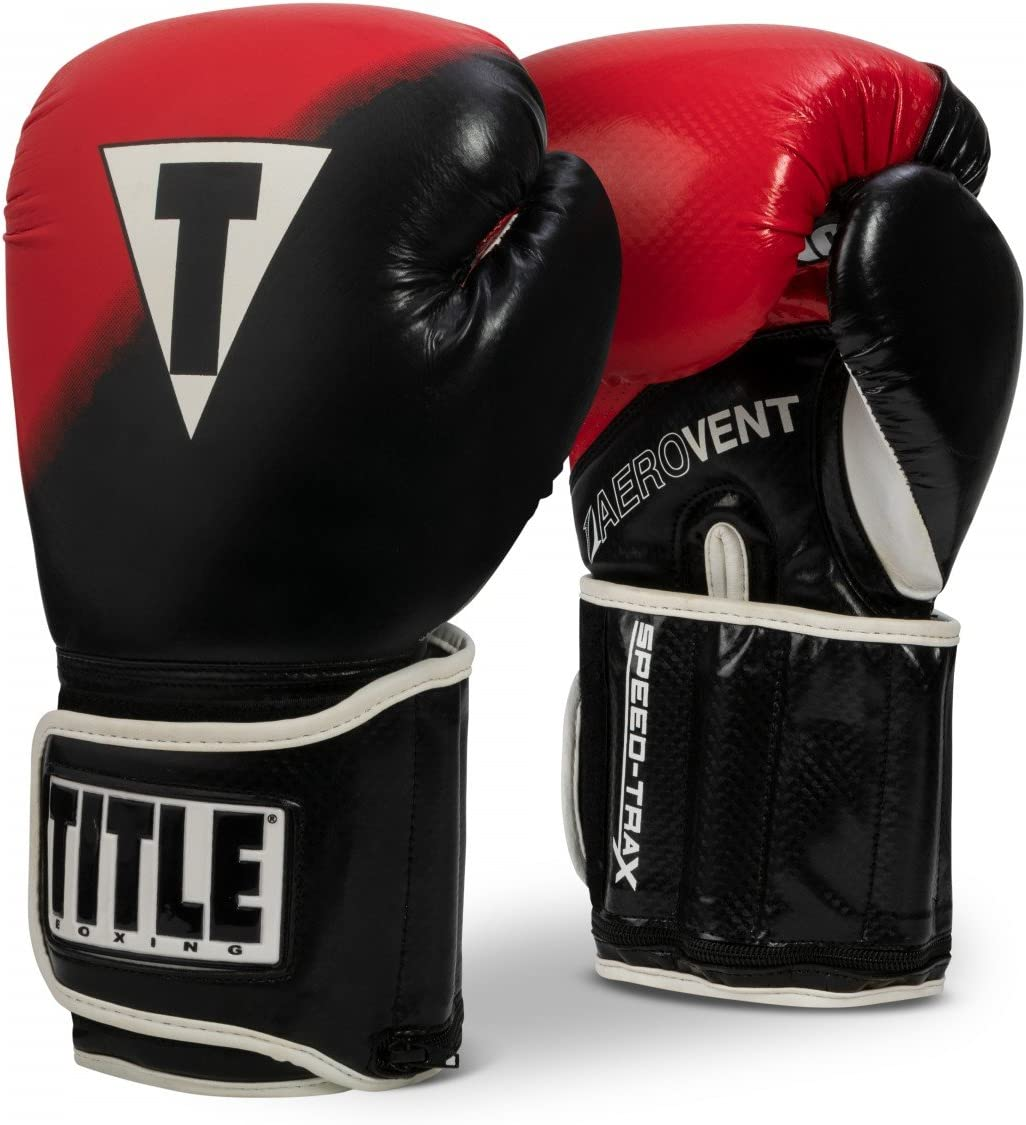 Title Boxing Speed-Trax Bag Weighted Philadelphia Mall Gloves Ranking TOP17