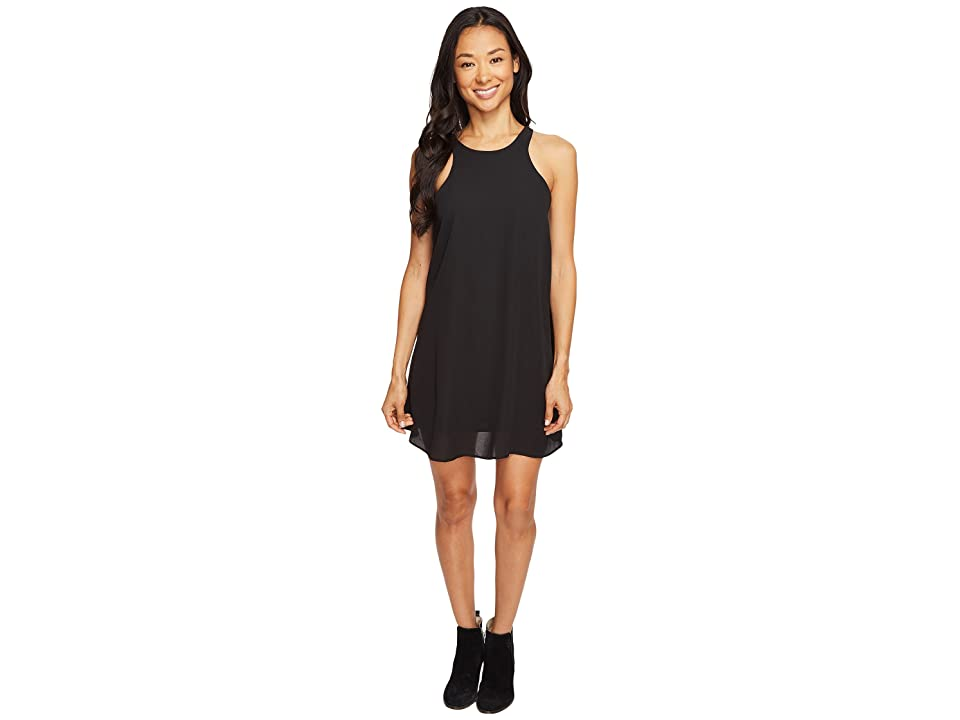 Lucy Love Charlie Dress (Black 3) Women