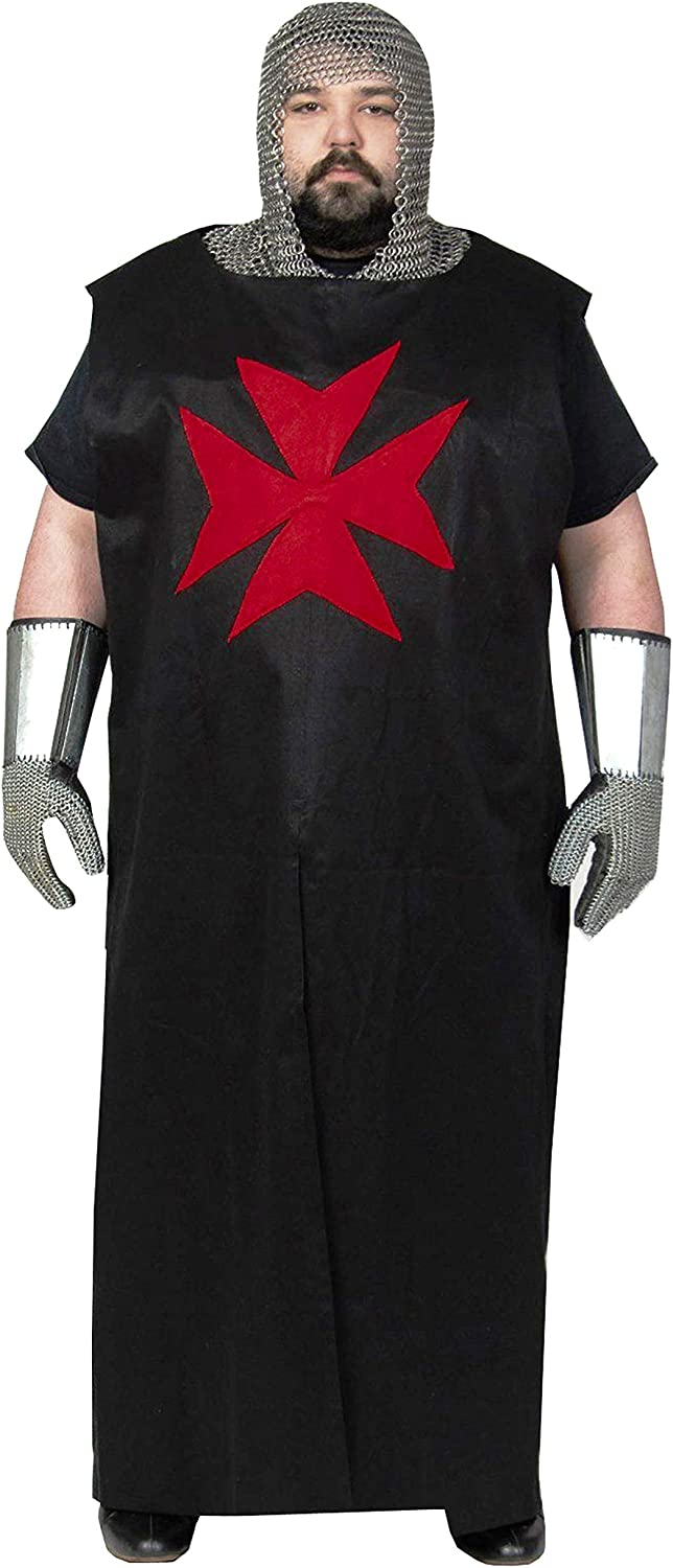 wholesale PRIMEBAIL Medieval Templar OFFicial site Knight Tunic Long Cosplay wit Costume
