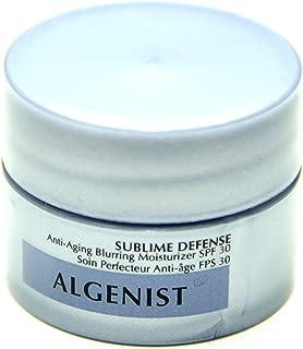 Algenist Sublime Defense Anti-Aging Blurring SPF 30 Moisturizer, 0.23 Ounce