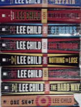 The Essential Jack Reacher 10-Book Bundle: Persuader, The Enemy, One Shot, The Hard Way, Bad Luck and Trouble, Nothing to Lose, Gone Tomorrow, 61 Hours, Worth Dying For, The Affair (Jack Reacher)