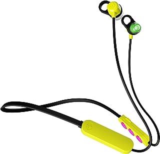 Skullcandy S2JPW-N746 Jib Plus In-Ear Wireless Earphones - Yellow