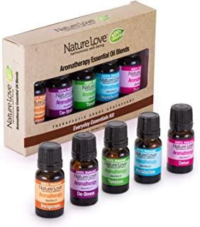 Best nature love aromatherapy headache Reviews