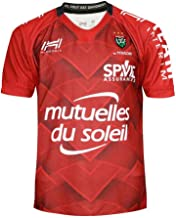 Collection Officielle Rugby Cub Toulonnais HUNGARIA Polo RCT Toulon