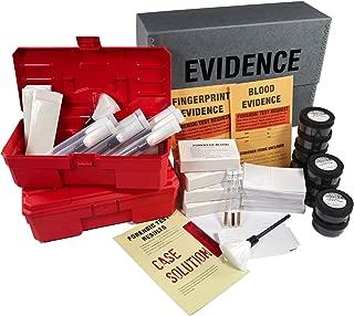 crime scene kits for students