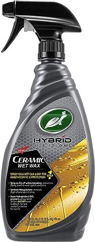 TurtleWax Hybrid Solutions Ceramic Wet Wax, 769 ml