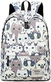 Joymoze Leisure Backpack for Girls Teenage School Backpack Women Backpack Purse