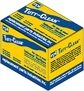 TUTT-CLEAN Chamber Brite™ Case TUTTNAUER Autoclave Sterilizer Cleaner