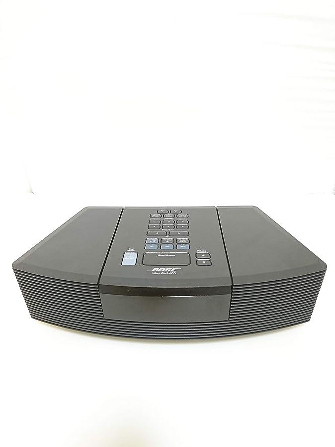 対象ジャンク同じBose AWRC/0G Wave Radio/CD ウェーブラジオ/CD ブラック
