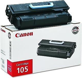 Canon Original 105 Toner Cartridge - Black