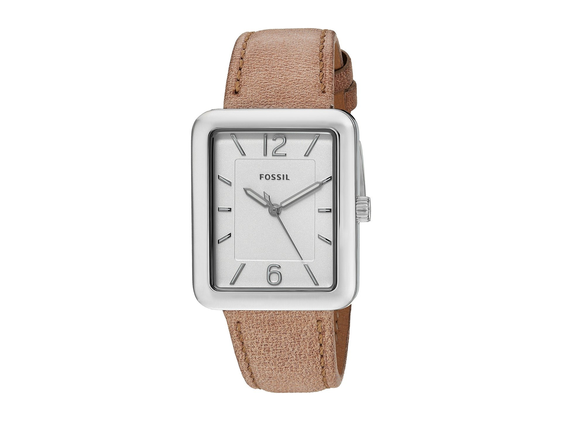 Reloj para Mujer Fossil Atwater Leather - ES4243  + Fossil en VeoyCompro.net