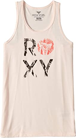 Island Palm Roxy Tank (Big Kids)