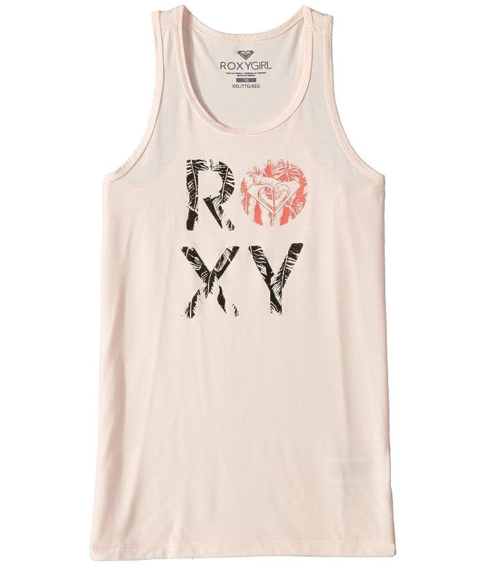 Roxy Girls Wayfaring Stranger Tank Top