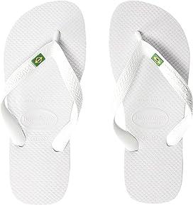 d3e1a16933a9 Havaianas Top Flip Flops at Zappos.com