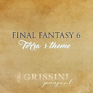 final fantasy vi terra theme
